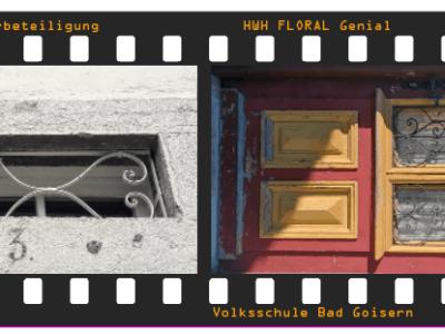 Retrospektive  Zier- und Schmuckelemente des Handwerks