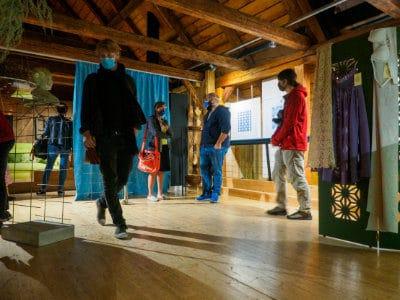 Handwerkhaus Ausstellung