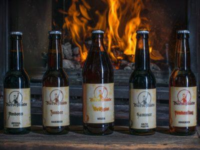 Scheckemberger Bierschmiede
