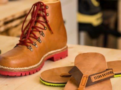 Goiserer Schuh